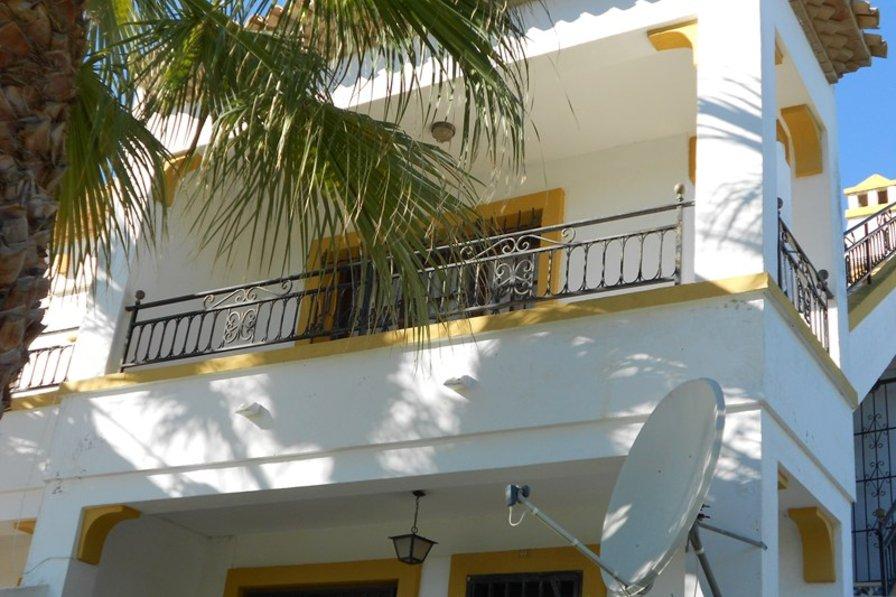 Villas To Rent Dos Hermanos Spain