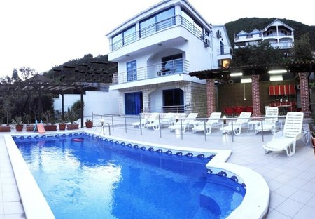 Villa in Kotor, Montenegro