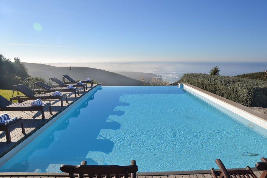 Villa In Portugal, Quinta Da Marinha
