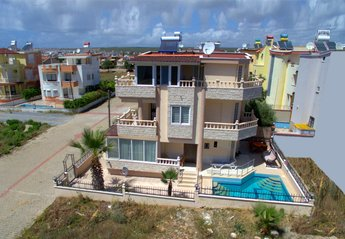 Villa in Turkey, Didim