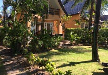 Villa in Koh Chang, Thailand