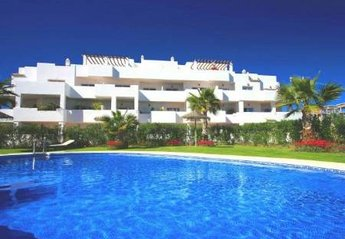 Apartment in La Resina Golf & Country Club, Spain