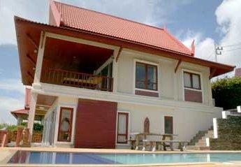 Villa in Koh Lanta, Thailand