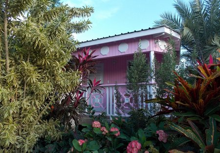 Cottage in Five Islands, Antigua and Barbuda