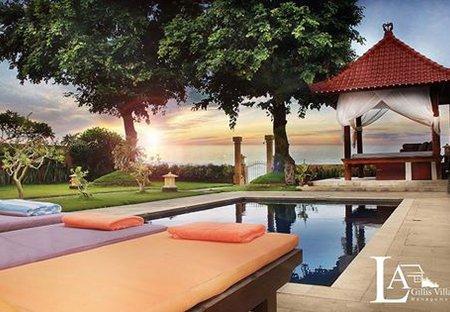 Villa in Lovina, Bali