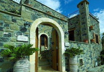 Villa in Anatoli, Crete