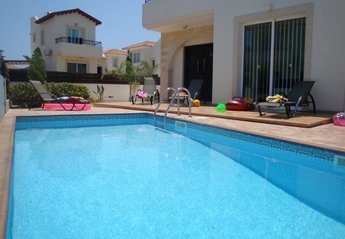 Villa in Pernera, Cyprus