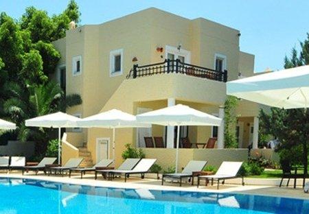 Villa in Torba, Turkey