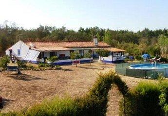 Farm House in Foros do Corujo, Portugal