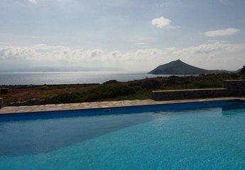 Villa in Naoussa/Paros, Paros