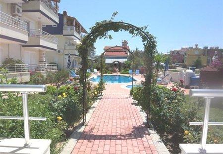 Villa in Side, Turkey