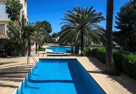 House in Muntanya de la Sella, Spain: Additional Childrens Pools