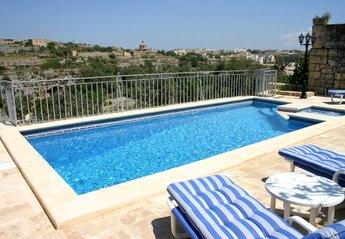 Villa in Kercem, Malta