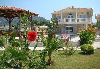 Villa in Arikbasi, Turkey