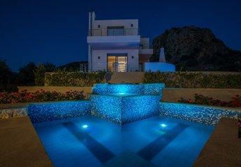 Villa in Nopigia, Crete