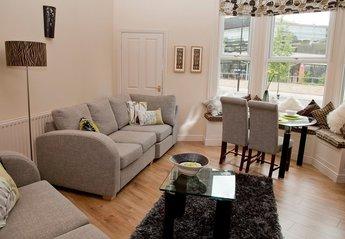 Apartment in United Kingdom, Harrogate