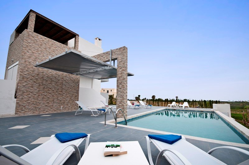 Villa To Rent In Kos Greece With Private Pool 119692