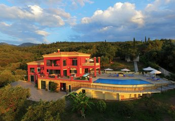 Villa in Roda, Corfu: DCIM\100MEDIA\DJI_0296.JPG