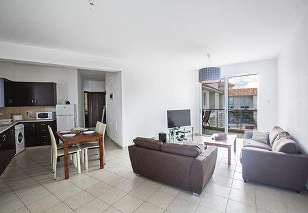 Apartment in Pernera, Cyprus