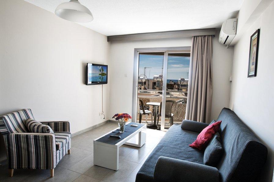 Apartment To Rent In Ayia Napa Cyprus Near Beach 120695