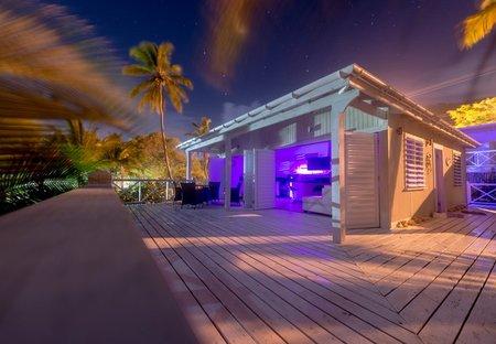 Villa in Carlisle Bay, Antigua and Barbuda