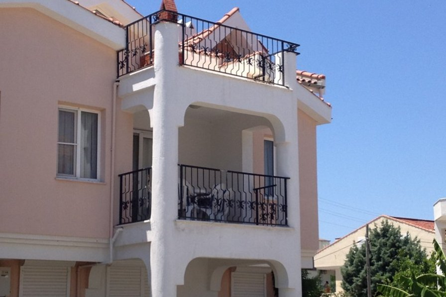 apartment to rent in yesilkent, turkey with shared pool | 120900