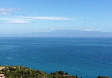 Penthouse Apartment in Taormina, Sicily