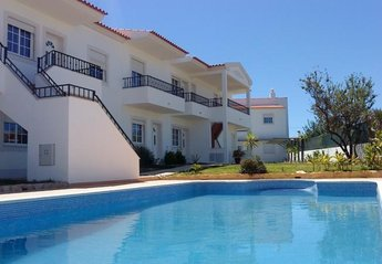 Apartment in Patã de Baixo, Algarve