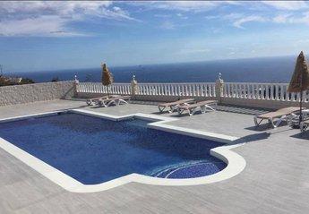 Villa in Tijoco Bajo, Tenerife