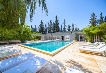 Villa in Taseltant, Morocco
