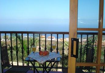 Apartment in Pedregal, Tenerife