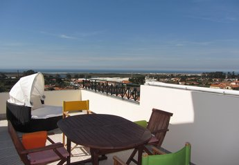 Penthouse Apartment in Agueiro de Cima, Portugal
