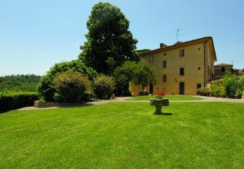 Villa in Tripalle, Italy