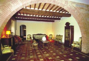 Villa in Il Castagno, Italy