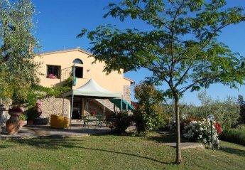 House in Falgano, Italy