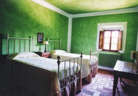 Villa in Ponsacco, Italy
