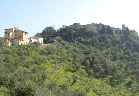 Apartment in Santa Lucia, Italy