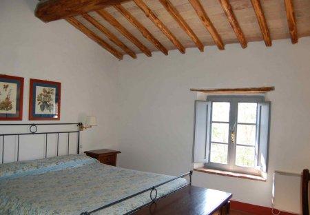 House in Lilliano, Italy