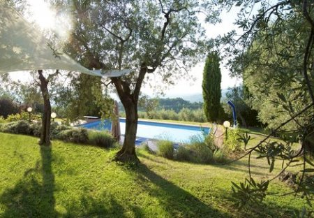 Villa in Foligno, Italy