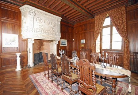 Villa in Annesse-et-Beaulieu, France