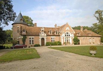 Villa in Millançay, France