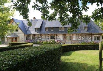 Villa in Manneville-la-Pipard, France
