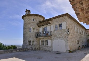 Villa in France, Sainte-Anne