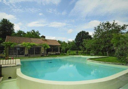 Villa in Siorac-en-Périgord, France