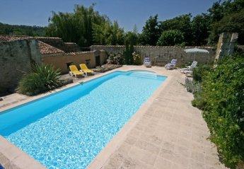 Villa in Saint-Maurin, France