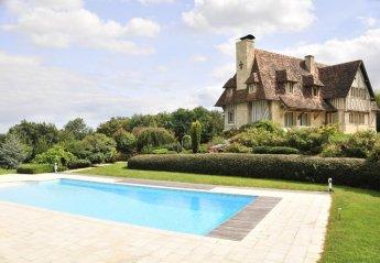 Villa in Beaumont-en-Auge, France