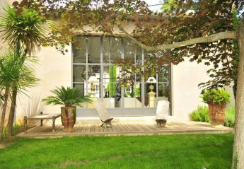 Villa in France, Maussane-les-Alpilles