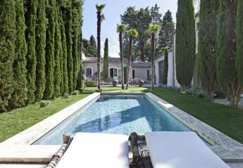 Villa in Maussane-les-Alpilles, the South of France