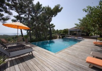 Villa in Ceyreste, the South of France