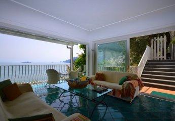 Villa in Arienzo, Italy